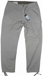 New-G-Star-RAW-Mens-Pants-Rovic-Pound-Tapered-in-Dark-Concrete-Size-W-31-L-34