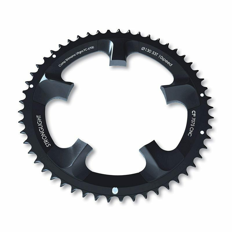 STRONGLIGHT Kettingring ct2  ultegra 130 mm 38  factory direct sales