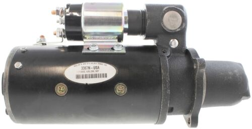 New Starter USA Built Replaces 1113402 1113650 1113656 1113672 1113692