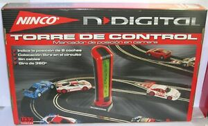 Ninco N Digital 40205 Torre De Control