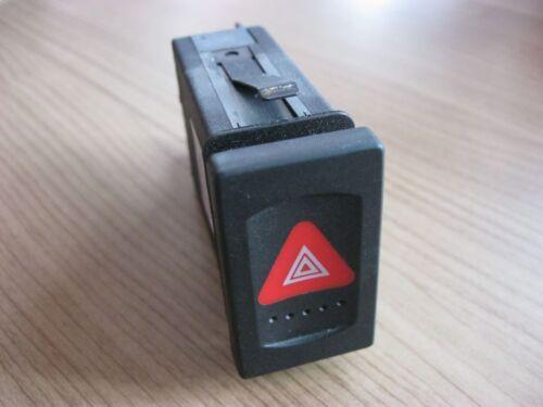 Warnblinker Schalter VW Passat 3B 3BG 3B0953235D Taster Warnblinkschalter