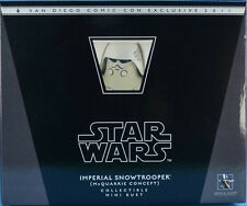GENTLE GIANT Star Wars_SNOWTROOPER Mini Bust_Exclusive Limited Edition_1427/1800