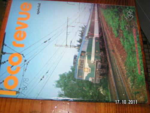 * Loco revue n°396 Signalisation simplifié Faire 141.TA