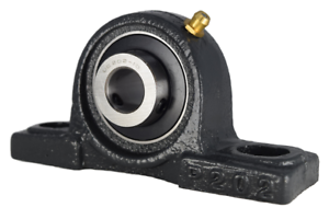 "FYH Bearings UCP202-10 5//8/"" Pillow Block Mounted Inch"