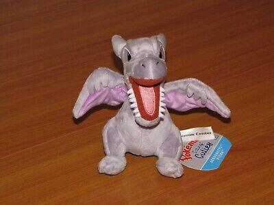 Pokemon Center Aerodactyl Plush Toy Stuffed Animal Soft Doll Gift 5 Inch