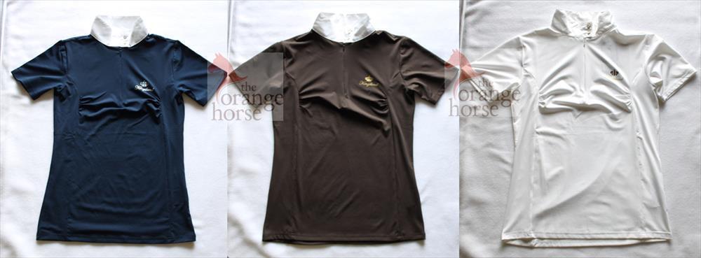 Kingsland Camiseta Competición damen Kenai