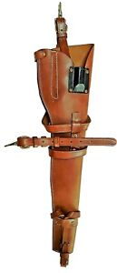 WWII-M1-CARBINE-LEATHER-SCABBARD-REPRODUCTION