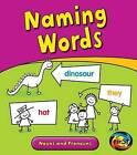 Naming Words: Nouns and Pronouns by Anita Ganeri (Hardback, 2012)