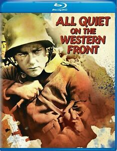 All Quiet On the Western Front Blu-ray Lew Ayres NEW Free shipping