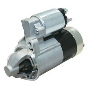 New Replacement Starter 17795N Fits 01-05 Sebring Convertible Coupe Sedan 3.0