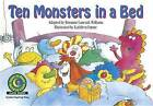 Ten Monsters in a Bed by Creative Teaching Press (Paperback / softback, 2015)