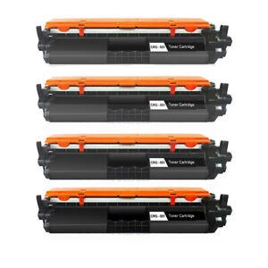 4PK-CRG051-Toner-FOR-Canon-051-Toner-Cartridge-LBP162dw-MF264dw-MF267dw-MF269