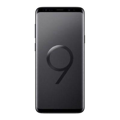 SAMSUNG Galaxy S9+ - 128 GB, Black - Currys