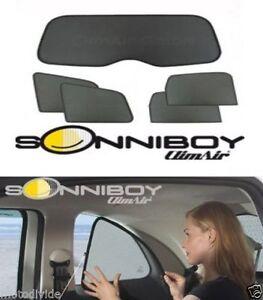 sonniboy sonnenschutz bmw 3er f31 touring ab 2012 318i. Black Bedroom Furniture Sets. Home Design Ideas
