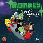 Monkey in Space Vol.1 by Jeff Pina (Paperback / softback, 2015)