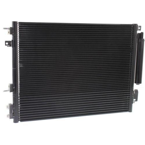 New CH3030244 AC Condenser For 3.6L 5.7L Engine Dodge Challenger 2011 2012 2013