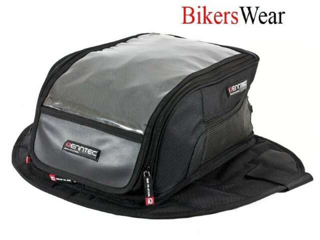 Renntec Cruise Tank magnetics Bag Motorbike/Motorcycle or Scooter last few