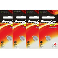4 Pack Energizer Everready 3.0 Volt Photo Battery 2l76bp on sale