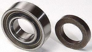 National Bearings RW207CCRA Rr Wheel Bearing