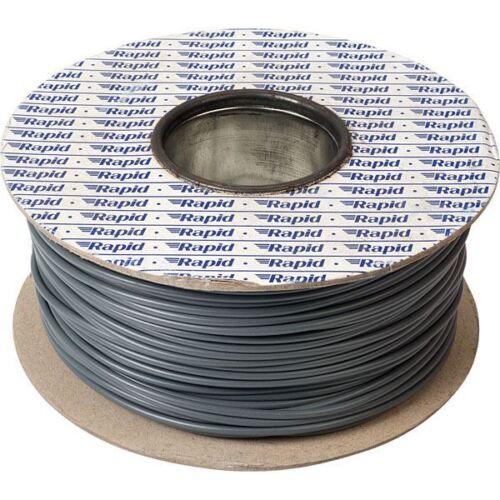 Circuito de alambre 32//0.2 Multi Strand equipo conexión la vinculación de Cable gris por 5 MTRS