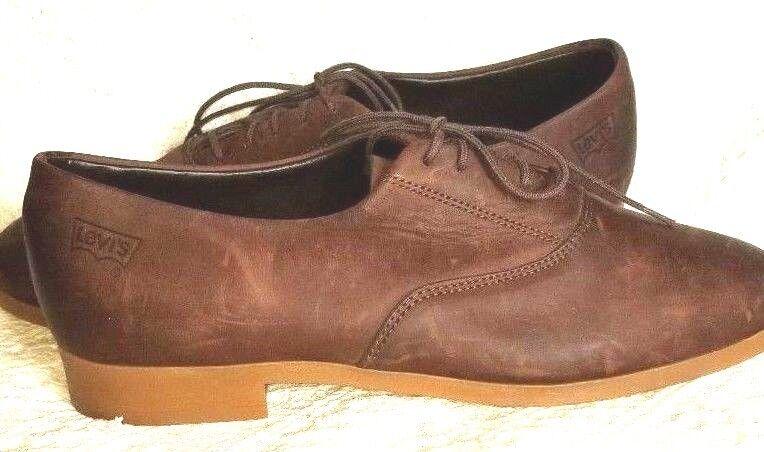 hommes / femmes femmes femmes levis   chaussures taille 9m réputation première moins cher que le pri x d e caramel, de doux bbcb44