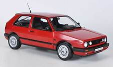 Otto Mobile 1990 Volkswagen Golf 2 GTI G60 Red 1:12 (999 UNITS) OT027*New Item*