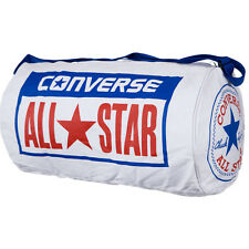 CONVERSE LEGACY CANVAS DUFFLE BAG OPTIC WHITE  410646 096  CHUCK TAYLOR ALL STAR