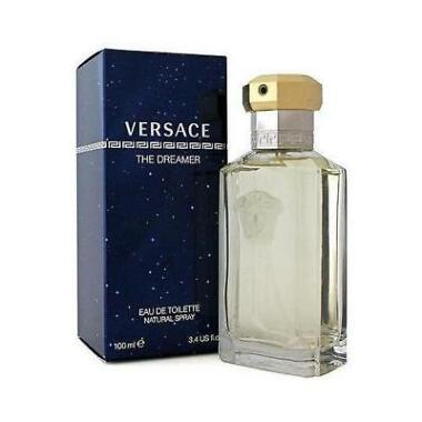 Dreamer by Gianni Versace 3.4 oz Mens Eau de Toilette Spray