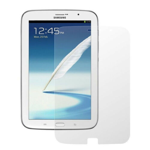 "3 X Samsung Galaxy Tab  3 77.0  P3200 Clear Screen Protector  7/""  LCD Film Guard"