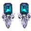 Fashion-Charm-Women-Jewelry-Rhinestone-Crystal-Resin-Ear-Stud-Eardrop-Earring thumbnail 64