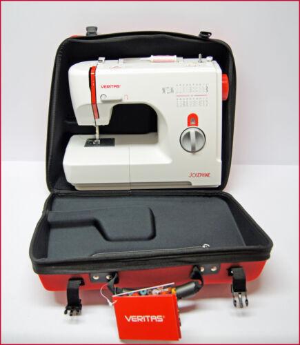 Veritas Case Nähmaschinenkoffer für fast alle VERITAS Nähmaschinen Modelle