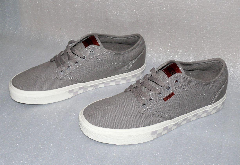 Kappa Herren Step Sneaker Sport Turnschuhe Größe 42 Schwarz NEU