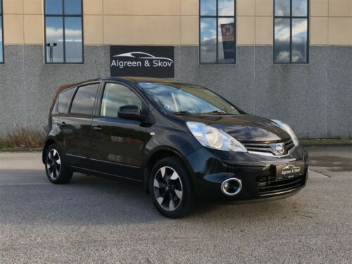 Nissan Note 1.6 Select Edition