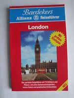 London  Reiseführer, Baedekers/Allianz 3875040589