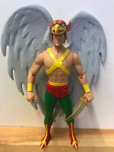 DC-Direct-1st-Appearance-Hawkman-Collector-6-Loose-Figure-Slight-Defect-Nice