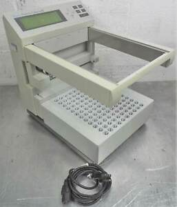Waters Fraction Collector III Collection Module and Tube Rack
