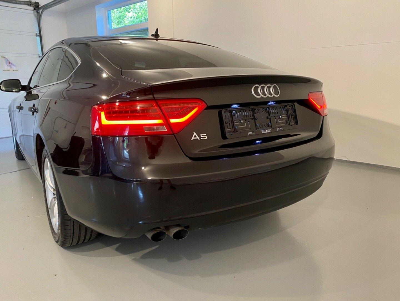 Audi – A5