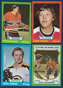 GUY-LAPOINTE-ALL-STAR-73-74-TOPPS-1973-74-NO-170-EX-7307