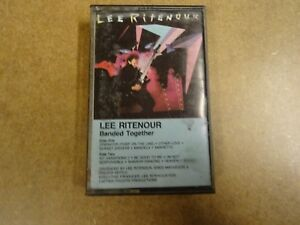 MUSIC-CASSETTE-LEE-RITENOUR-BANDED-TOGETHER