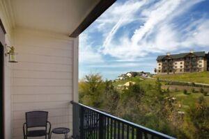 Club Wyndham Smoky Mountains JUN 13-16 HUGE 1 Bedroom Suite