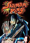 Shaman King: v. 4 by Hiroyuki Takei (Paperback, 2007)
