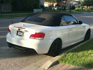 2010 BMW 1 Series sport coup