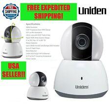 Uniden Appcam40pt Indoor Pan Wi-fi Security Camera