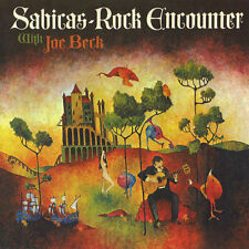 Sabicas / Rock Encounter With Joe Beck - Vinyl LP