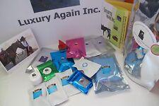 Docride's Luxury Again Restoring Spa Kit Vintage BOX CALF Leather Handbags