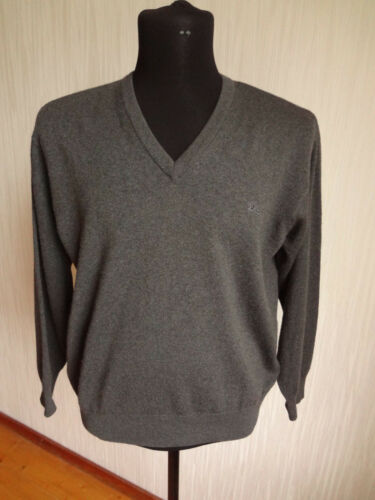 Burberry Grey l Sz Sweater London 11U4q6Y