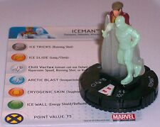 ICEMAN #006 Giant-Size X-Men Marvel HeroClix Uncanny Fast Forces