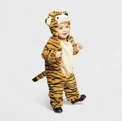 Lion Toddler Costume Hyde and Eek New With Tags