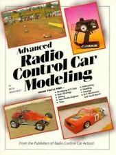 Advanced Radio Control Car Modeling