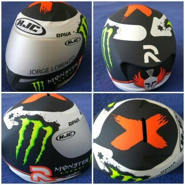 Jorge Lorenzo ltd edition MotoGP money box
